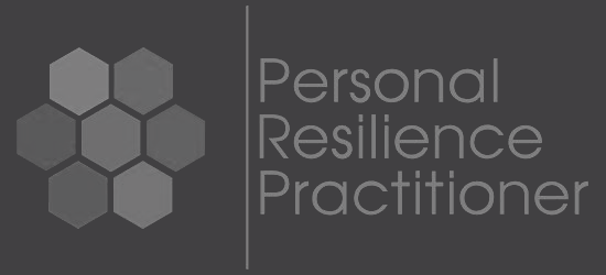 personal resilience practitioner logo